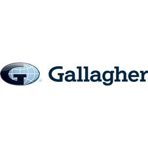 Gallagher Insurance, Risk Management & Consulting Logo