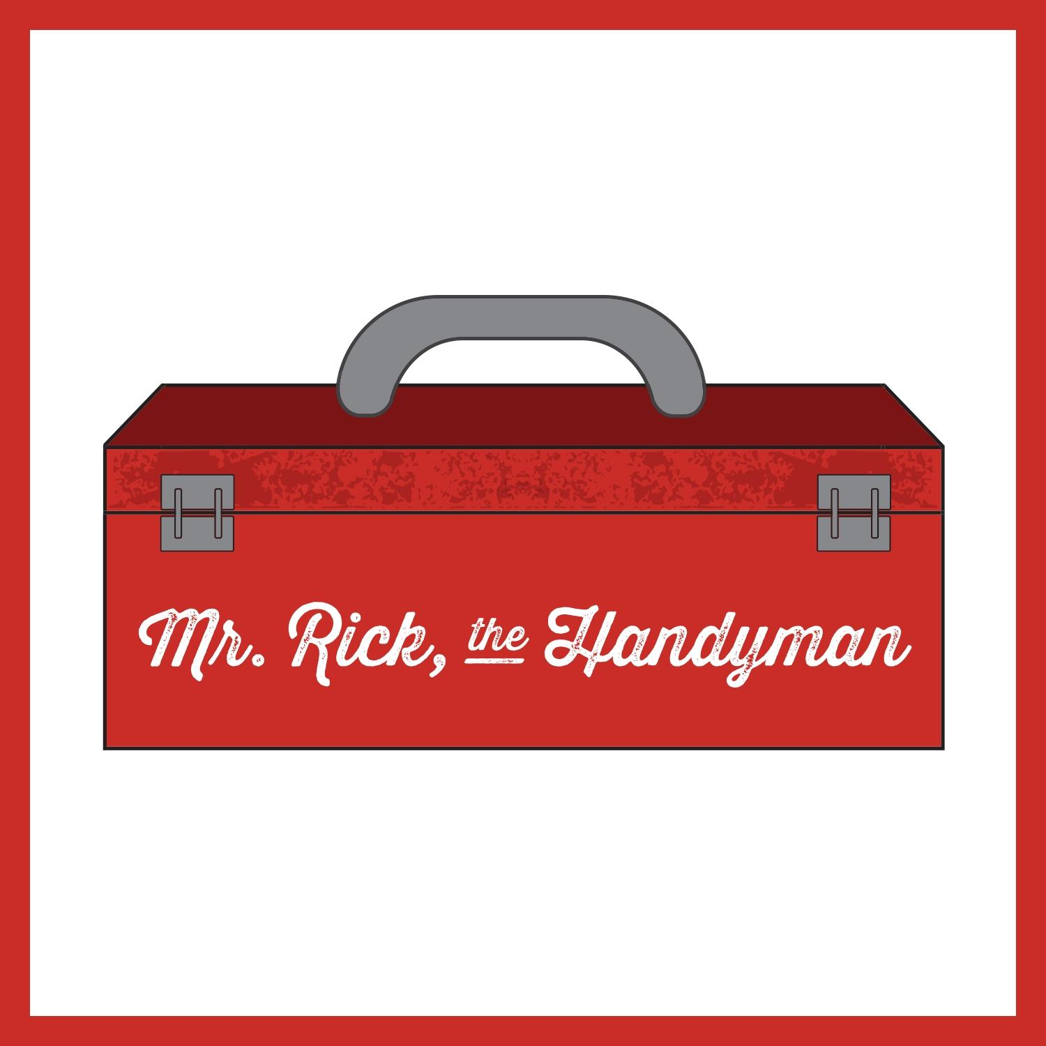 Mr. Rick the Handyman