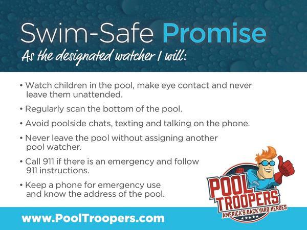 Pool Troopers