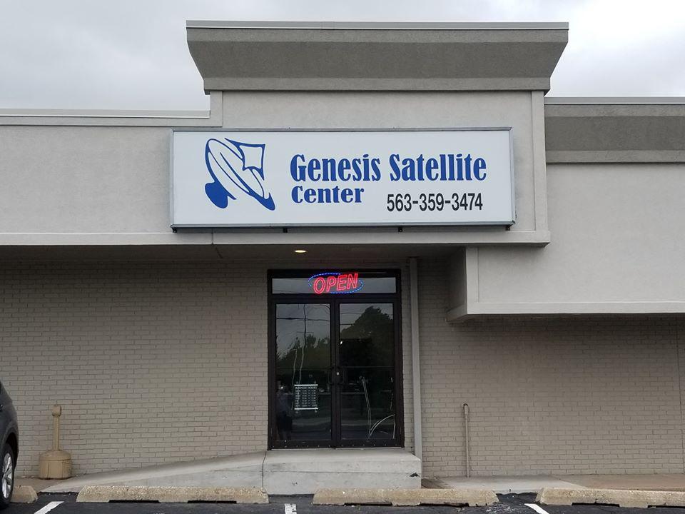 Genesis Satellite Center - Bettendorf, IA 52722 - (563)723-2142 | ShowMeLocal.com