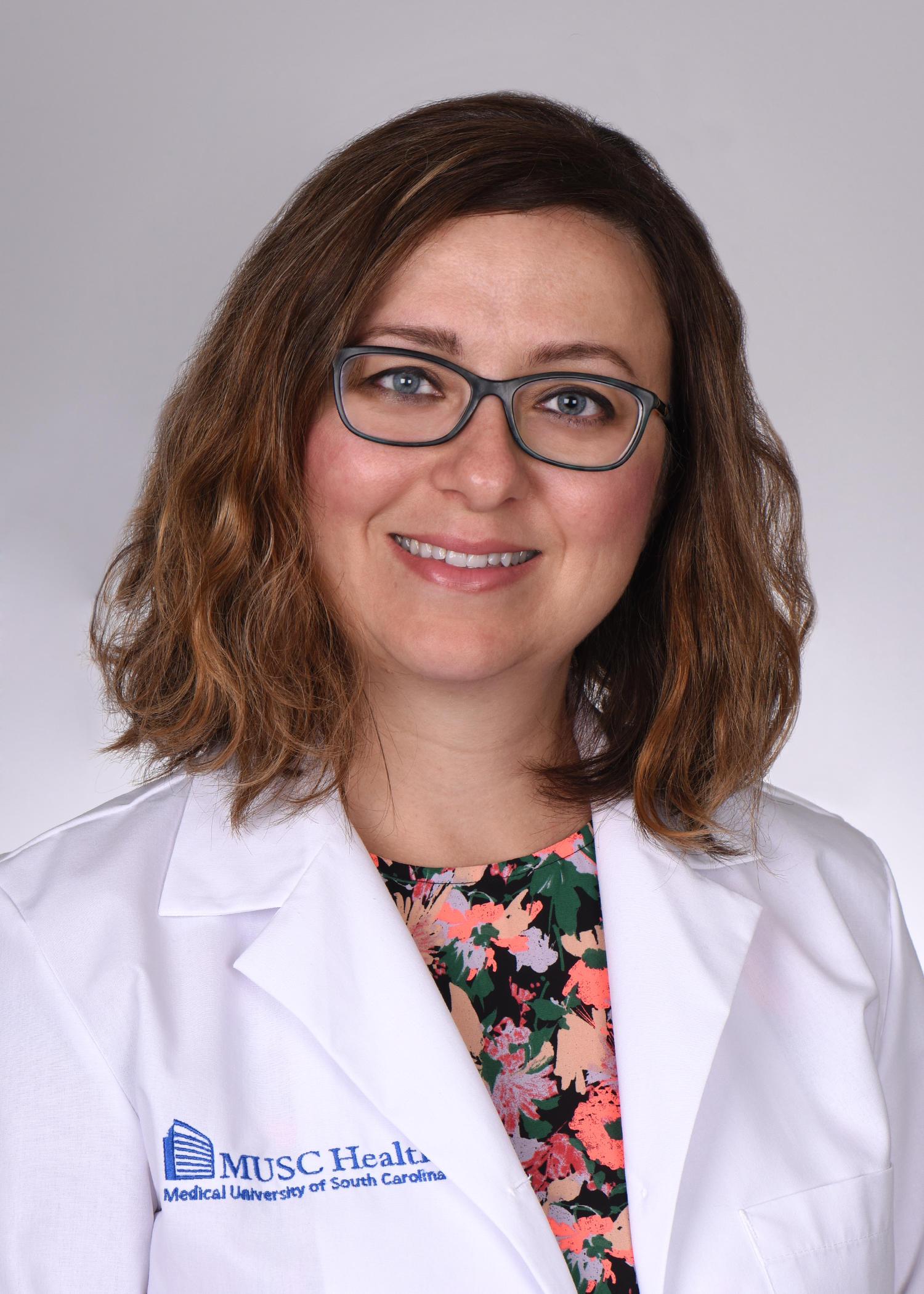 Aurela I Clark, MD