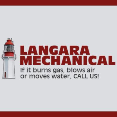 Langara Mechanical Plumbing & Heating logo