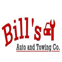 Bill's Auto and Towing Co