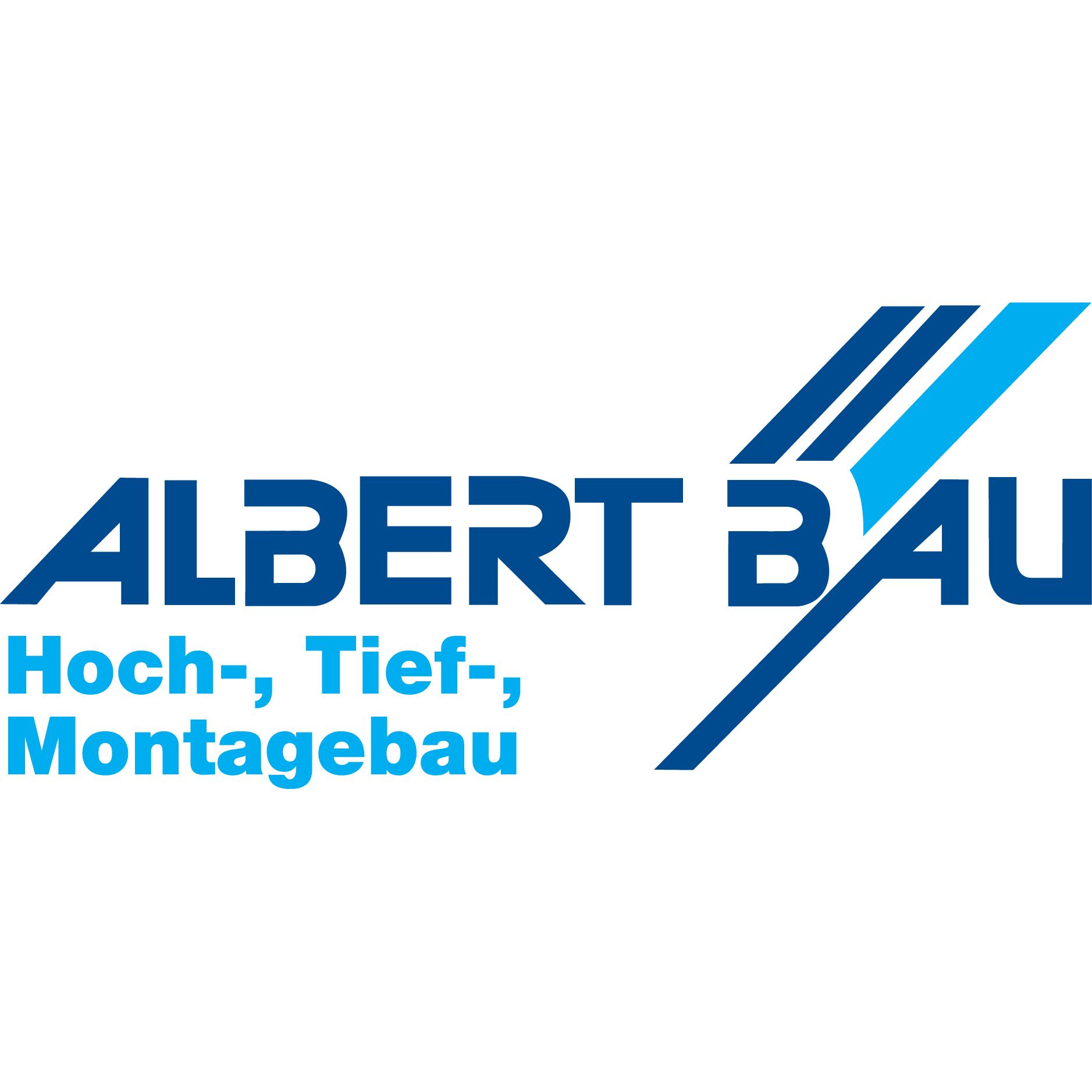 Bild zu Albert Bau Gmbh in Haibach in Unterfranken