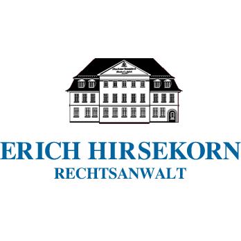 Bild zu Anwaltskanzlei Erich Hirsekorn in Weinheim an der Bergstraße