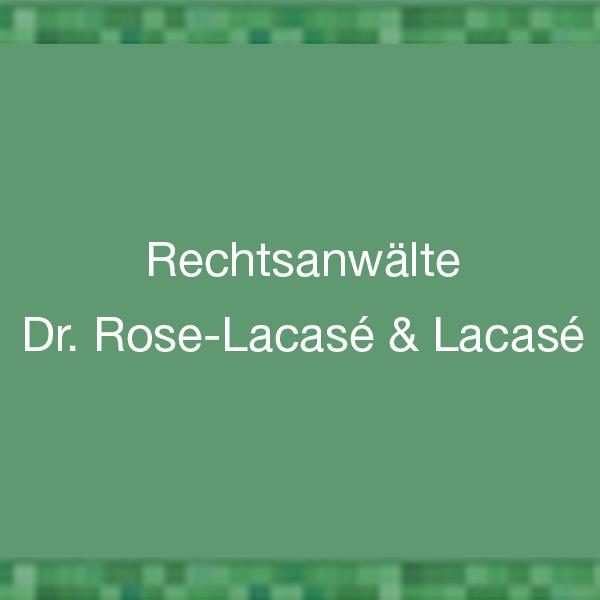 Bild zu Rechtsanwälte Dr. Rose-Lacasé & Lacasé in Oranienburg