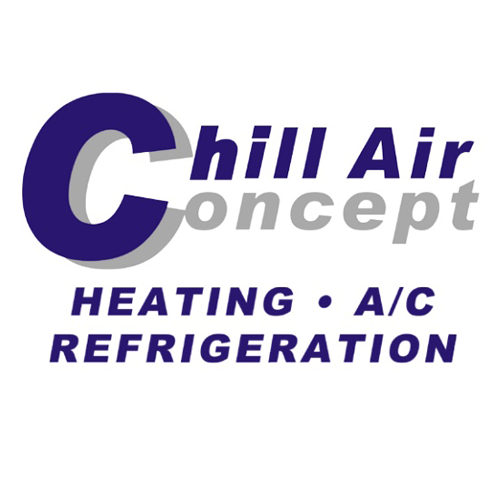 Chill Air Concept
