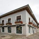 Restaurante Abadengo
