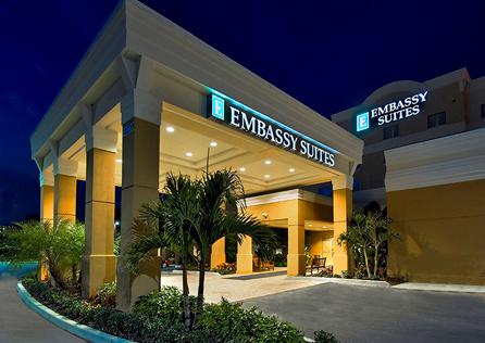Embassy Suites Tampa Brandon In Tampa Fl 813 653 1905