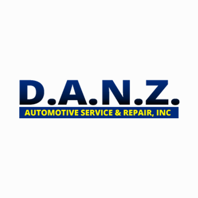 D a n z automotive service and repair in montrose pa for Montrose motors montrose pa