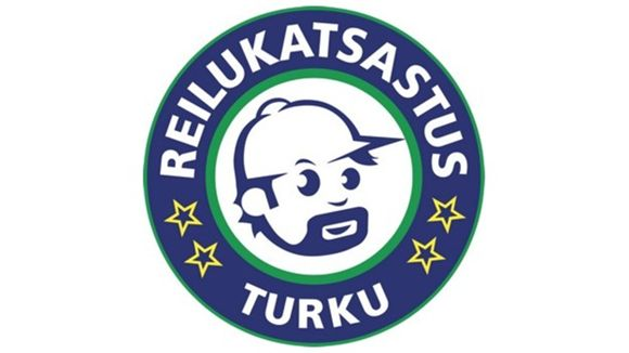 Reilukatsastus Turku