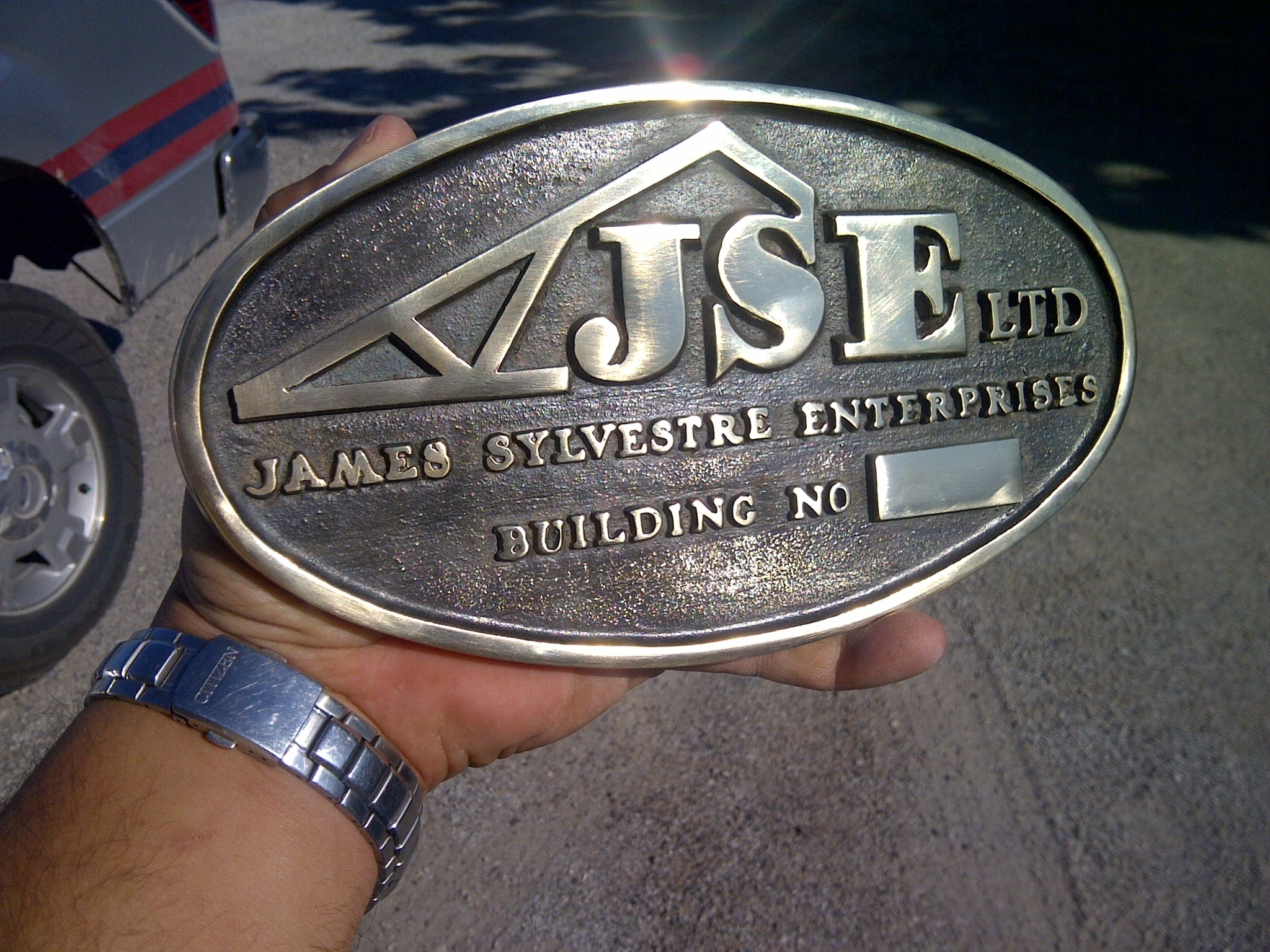 Sylvestre James Enterprises 2003 Ltd