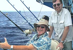 Blue nun sport fishing coupons near me in honolulu 8coupons for Sport fishing near me