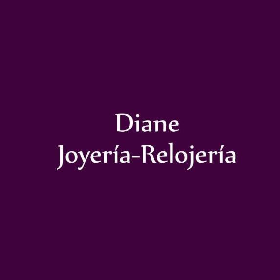 DIANE JOYERIA RELOJERIA