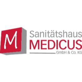 Bild zu Sanitätshaus Medicus GmbH & Co. KG in Meppen
