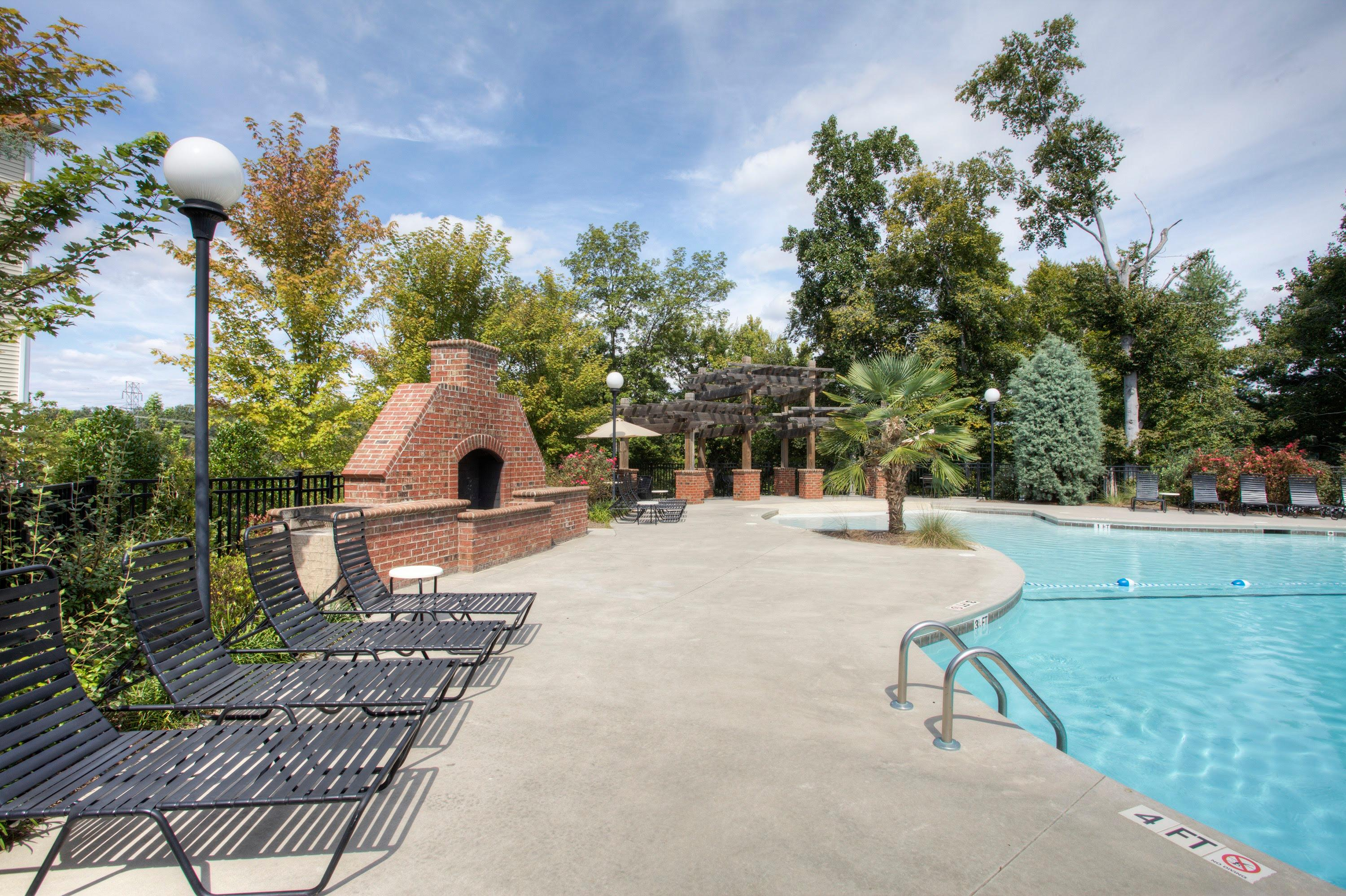 Alder Ridge Apartments Winston Salem Reviews