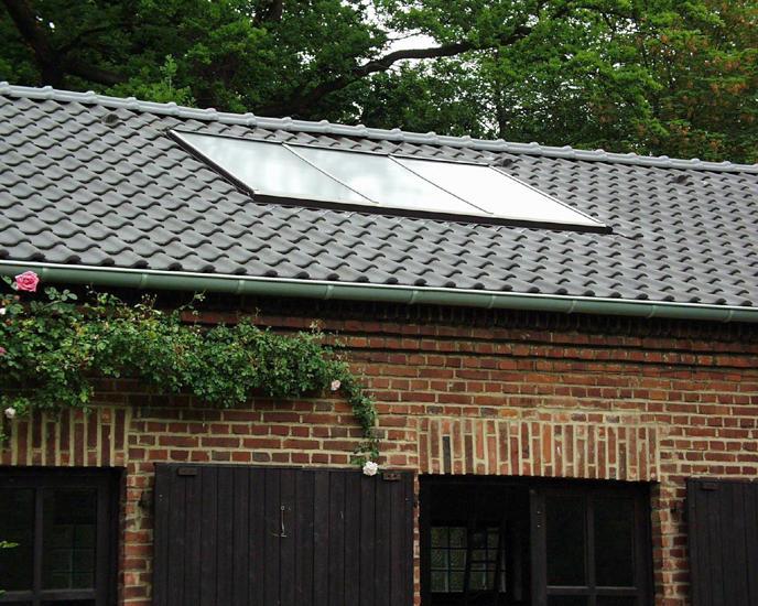 Maassen | Dach - Wand - Abdichtung - Solartechnik