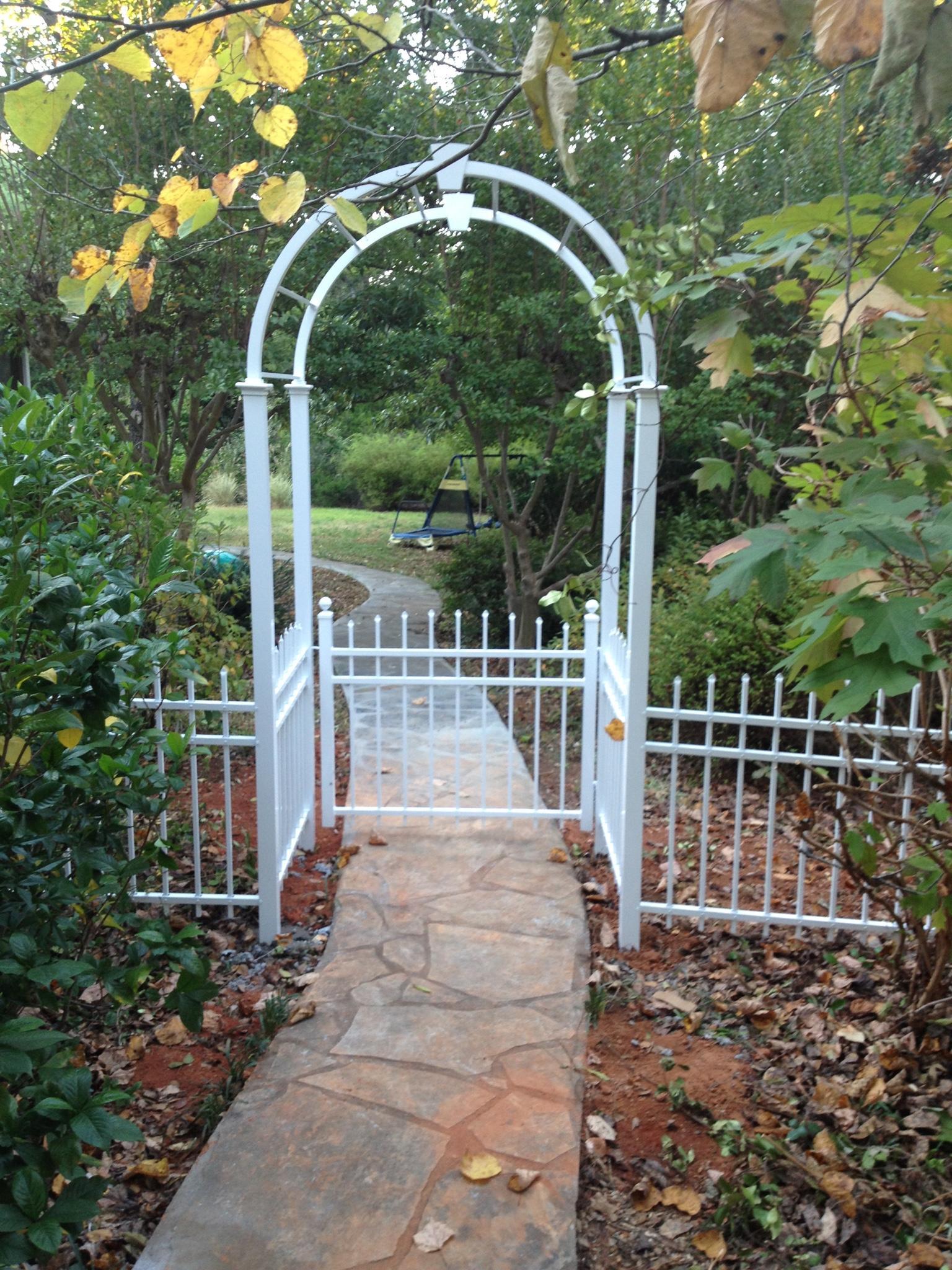 Akridge Fence Co