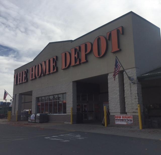 Home Depot Hours Monroe Ny