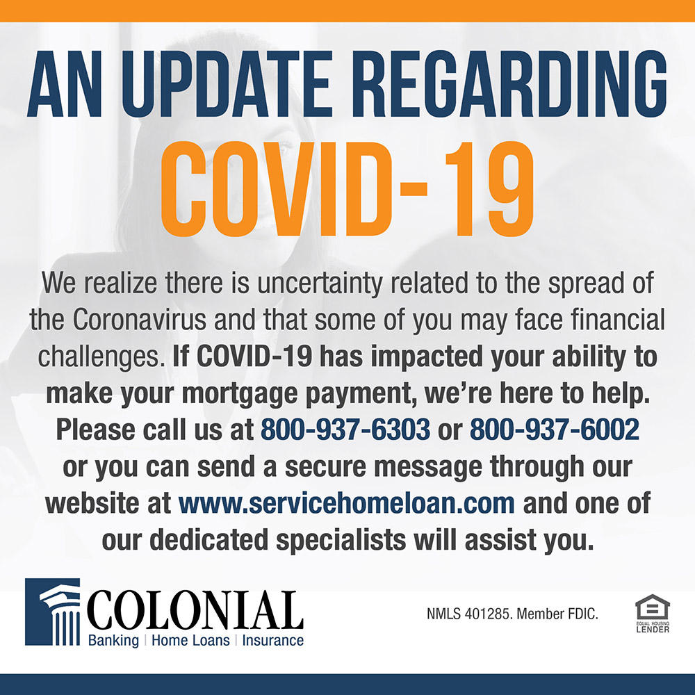Colonial National Mortgage - Hurst