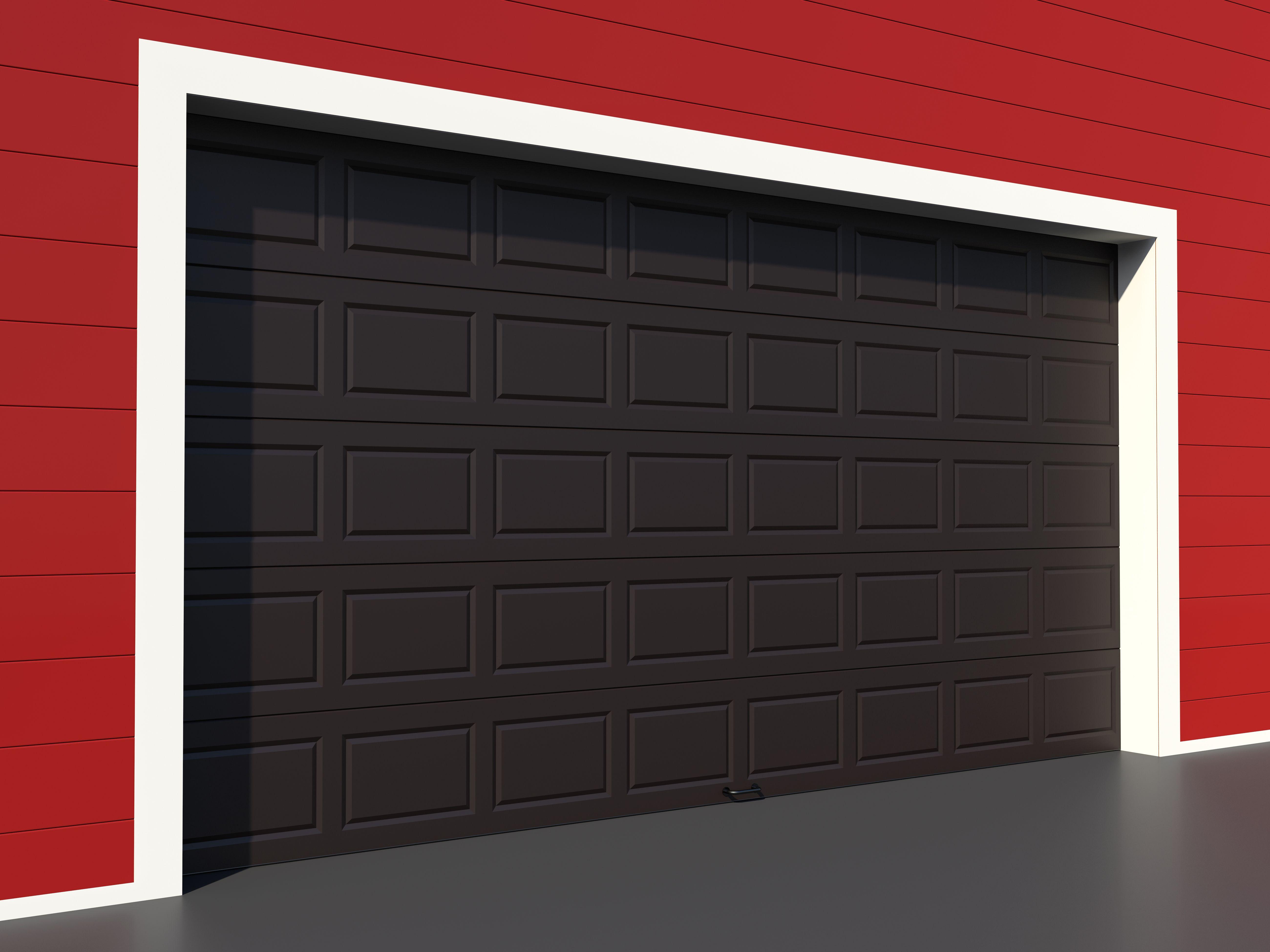 J&S Overhead Garage Door Service in Hampton, VA, photo #68