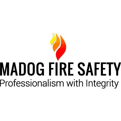 image of Madog Fire Safety