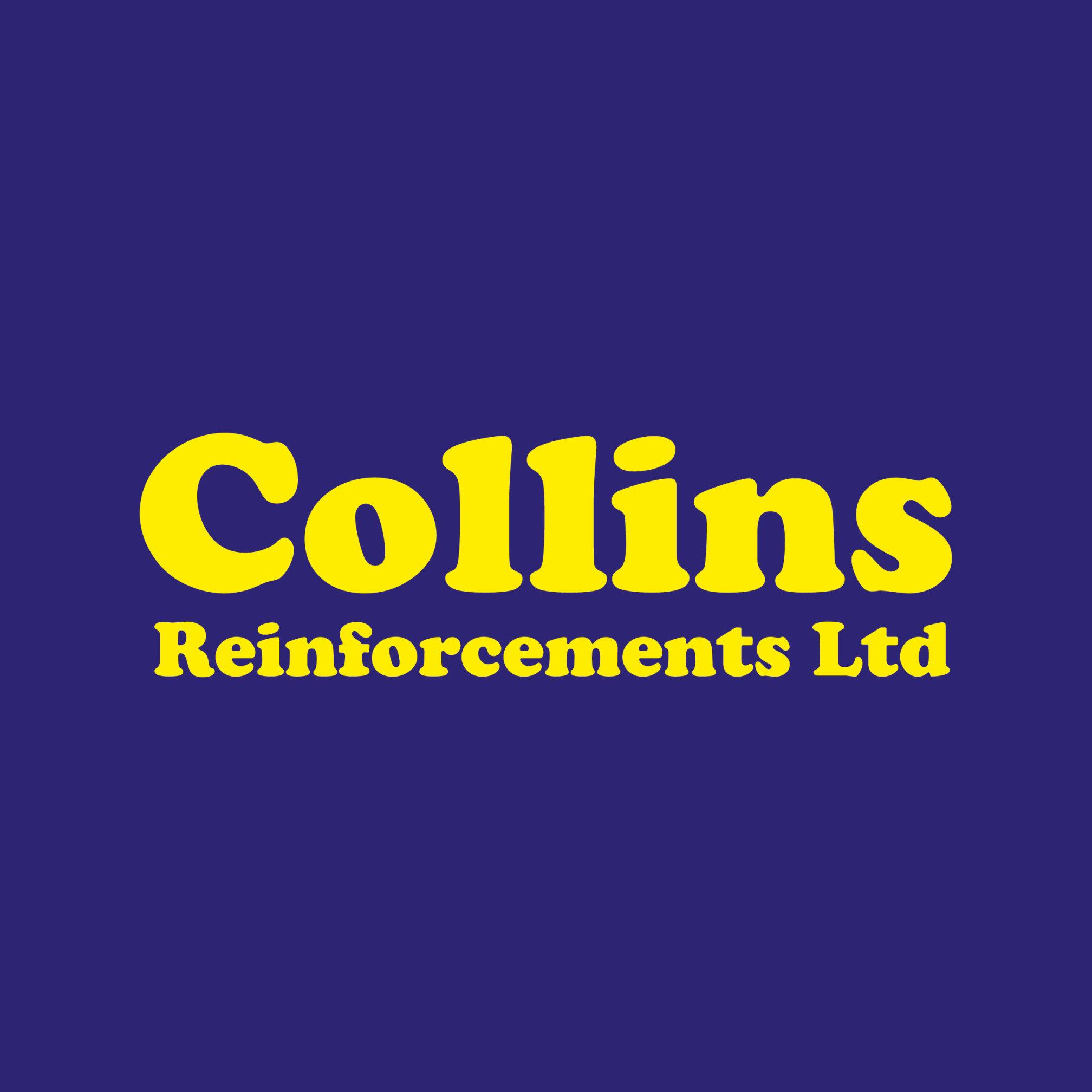 Collins Reinforcements Ltd - Wigan, Lancashire WN2 2DY - 01942 322210 | ShowMeLocal.com