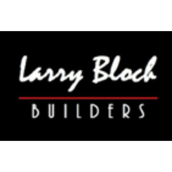 Larry Bloch Builders