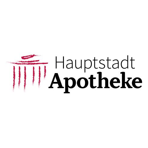 Bild zu Hauptstadt Apotheke - Jana Schreiber e. Kfr. in Berlin