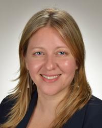 Marisa Crenshaw, APRN