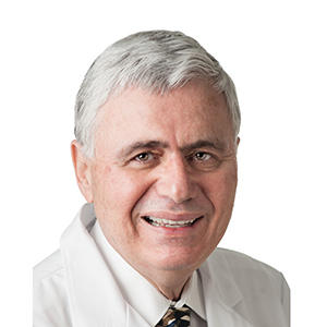 Edmond Confino MD