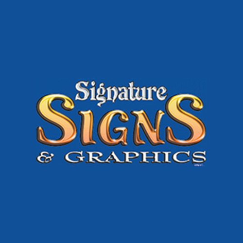 Signature Signs & Graphics Inc. - East Flat Rock, NC 28726 - (828)393-4315 | ShowMeLocal.com