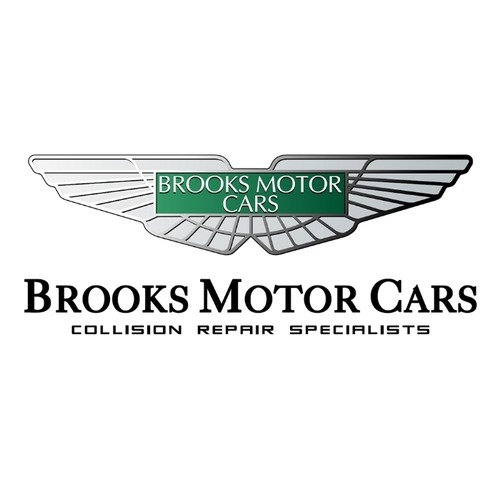 Collision Repair by Brooks