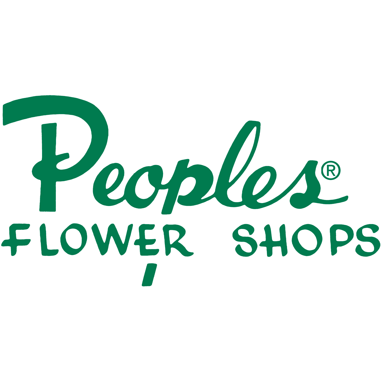 Peoples Flower Shops Nob Hill Location