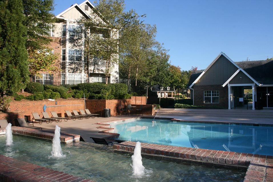 Luxury Apartment Homes Sandy Springs Ga
