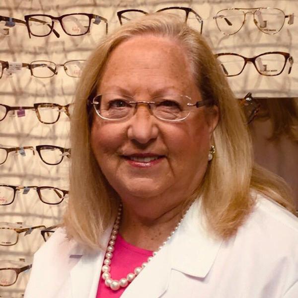 Pamela Price, OD Optician
