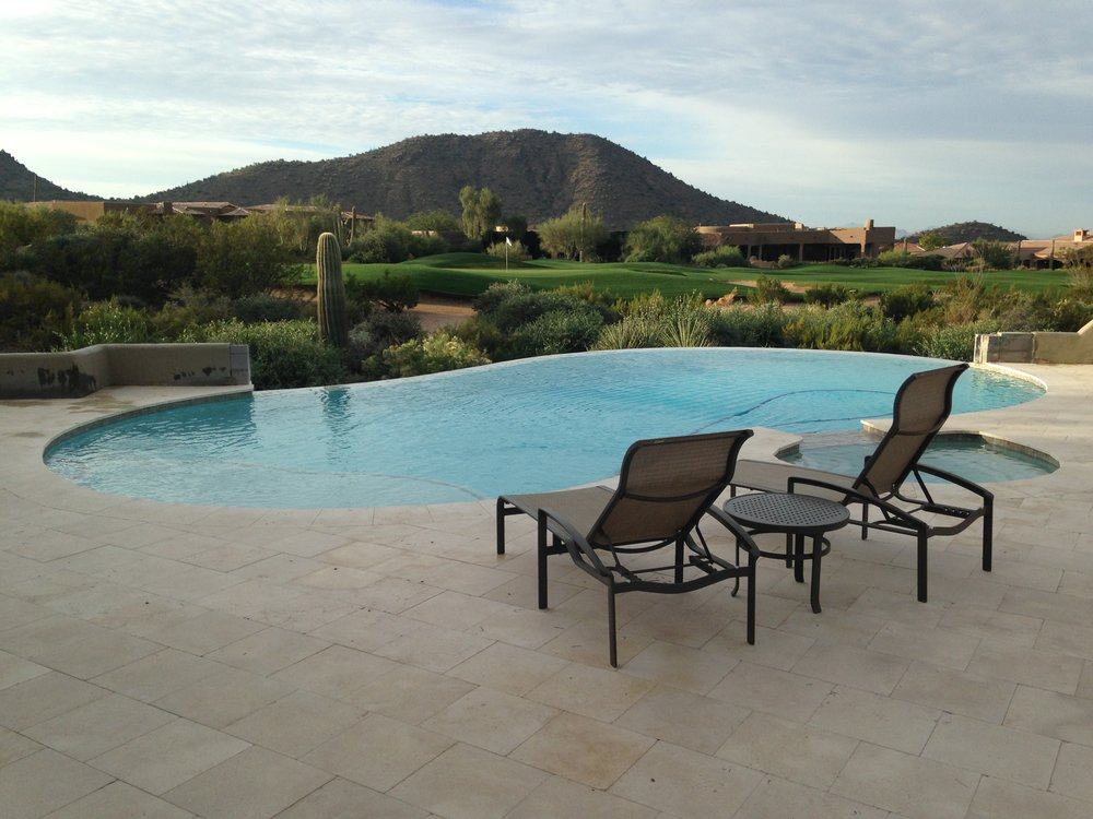 Swimming Pool Service Repair In Phoenix Az 85034