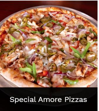 Amore Italian Restaurant