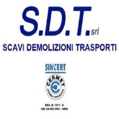 S.D.T. Scavi Demolizioni Trasporti