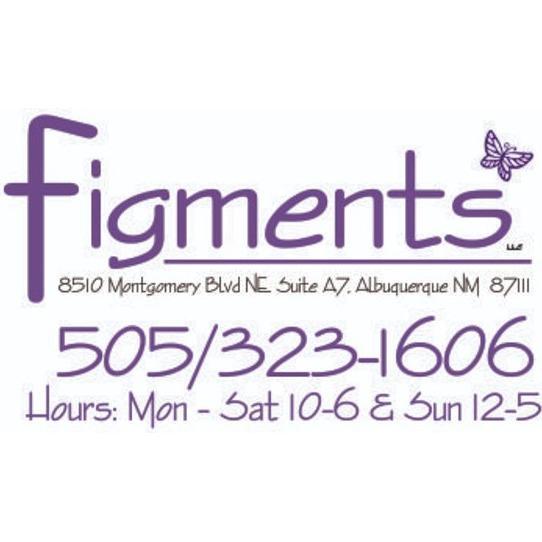 Figments Tea Shoppe & Gallery