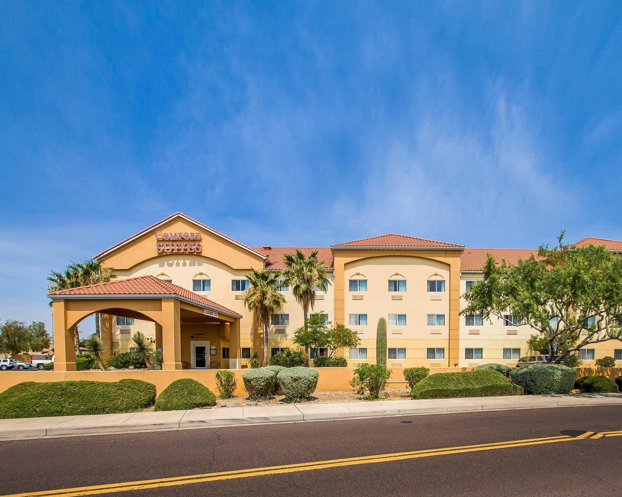 Peoria Az Hotels Near Sports Complex