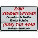 Echo Storage Options - Golden Valley, AZ - Self-Storage