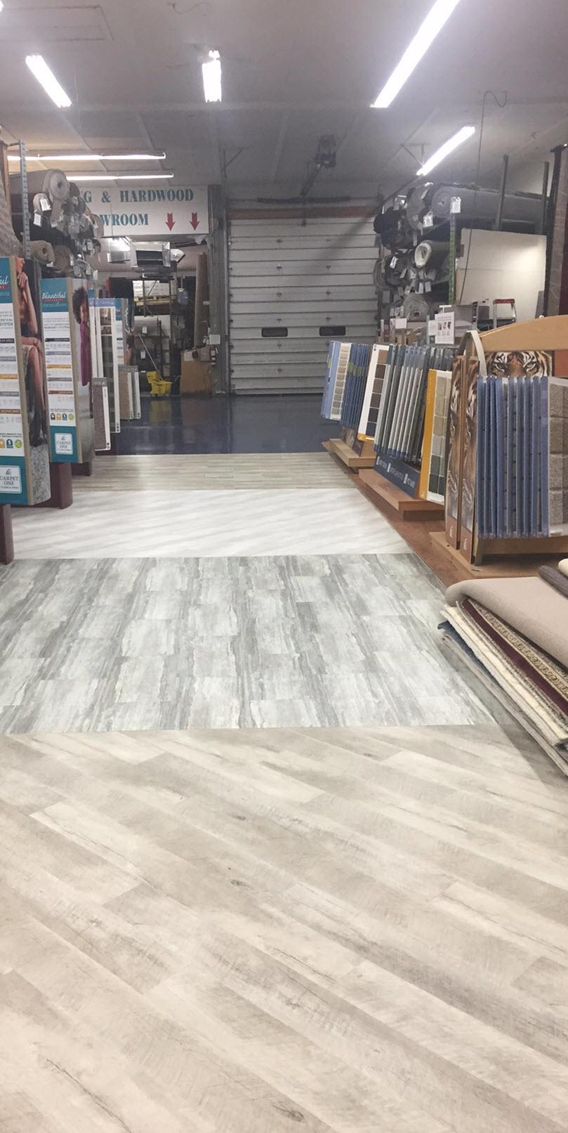 Dickson Carpet One Floor & Home