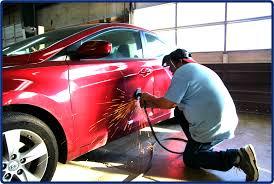 Hyundai certified collision repair