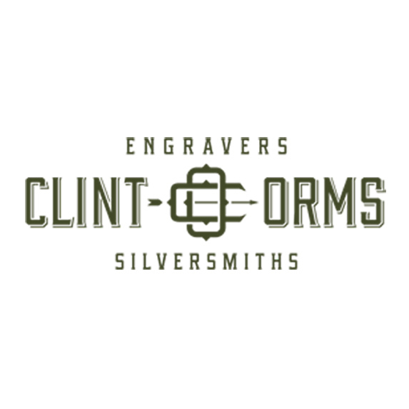 Clint Orms Engravers & Silversmiths
