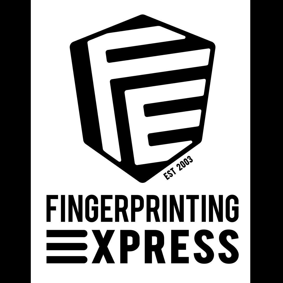 Fingerprinting Express Las Vegas
