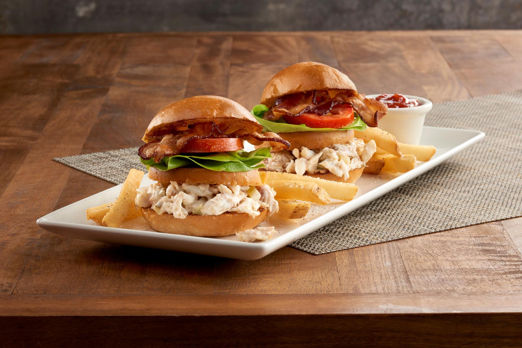 Happy Hour Crab Sliders Gandy Dancer Ann Arbor (734)769-0592