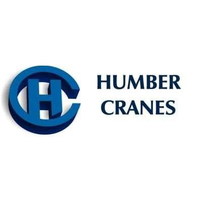 Humber Cranes Ltd Driffield 01377 271000