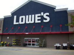 lowe 39 s home improvement in jacksonville fl 32256. Black Bedroom Furniture Sets. Home Design Ideas