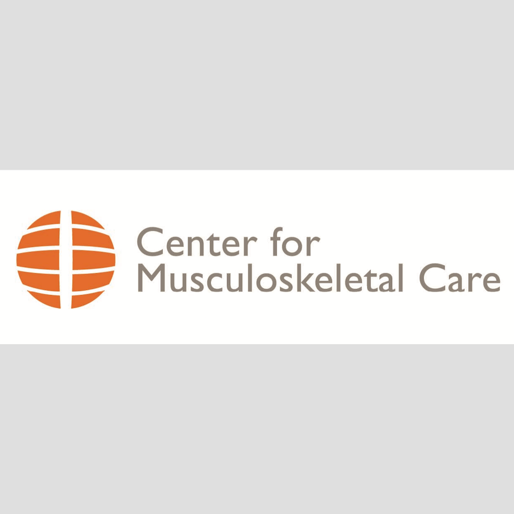 Center for Musculoskeletal Care